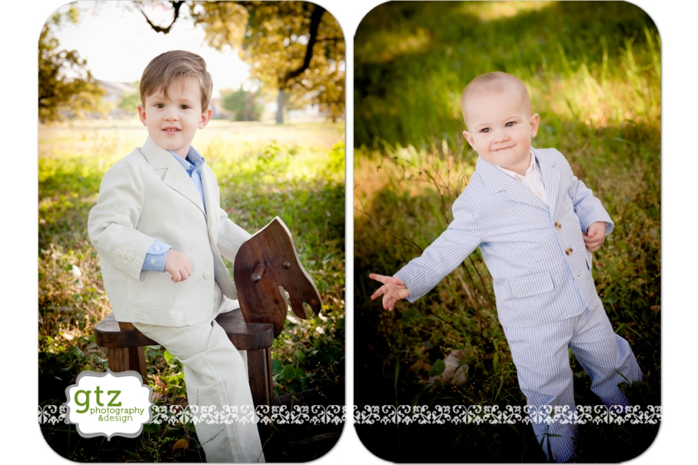 Brothers Photo Session