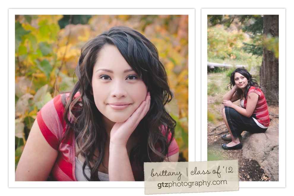 high school senior girl portraits fall hyde park santa fe