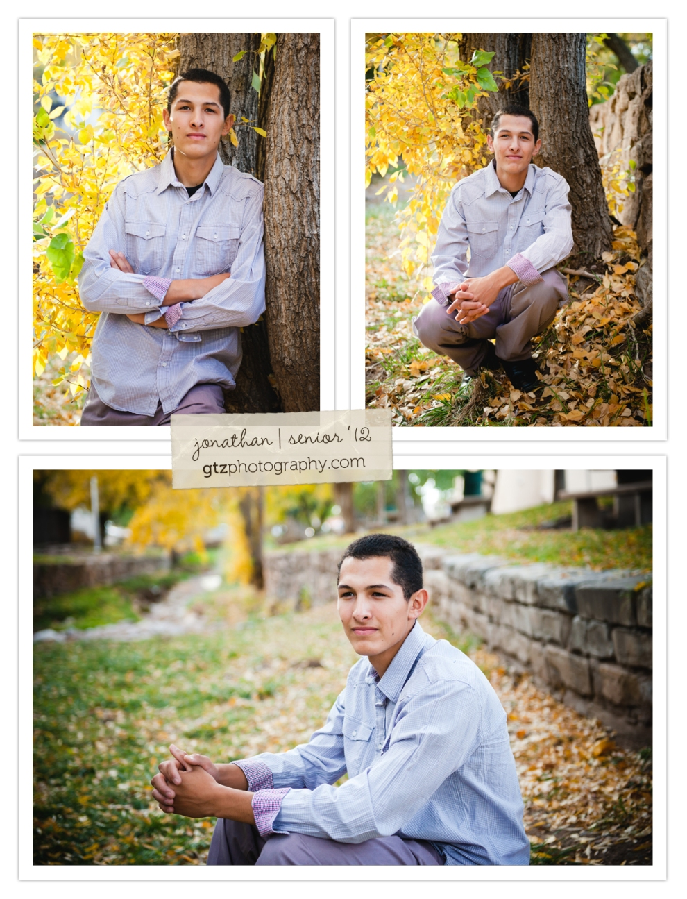 high school senior guy portraits in santa fe riverbed, downtown santa fe, nm
